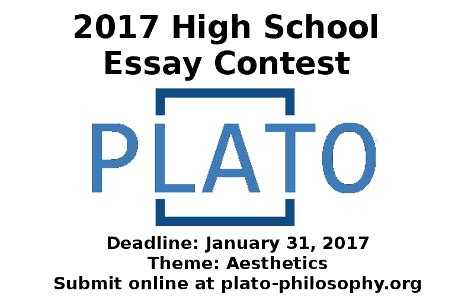 Ayn Rand Institute Essay Contest 2018 for International