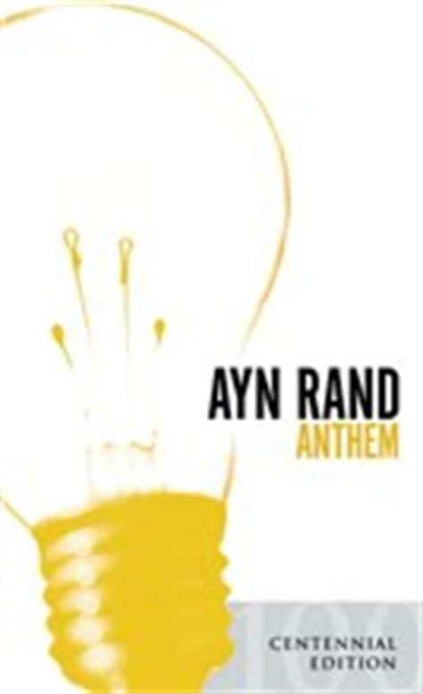 Anthem ayn rand essay contest